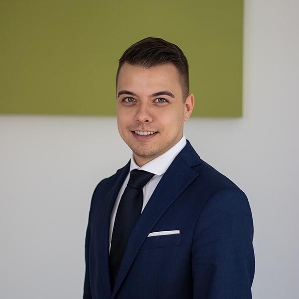 Kelvin Ritter HDI Versicherung Wiesbaden