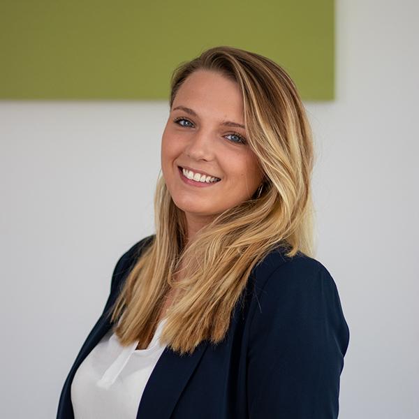 Chiara Paulsen HDI Versicherung Wiesbaden